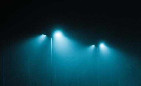 694 nuevas luminarias de tecnología LED en el alumbrado público exterior de Girona