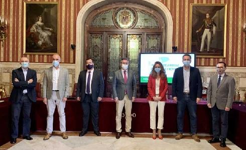 7,1 millones de euros del programa Life Watercool para la transformación urbana de Sevilla