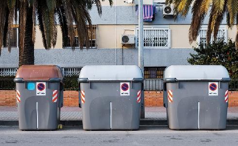 Abierta las convocatoria de ayudas estatales para entes locales en materia de residuos