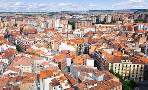 ACCIONA inicia el mantenimiento de las zonas verdes del Sur y Este de Valladolid
