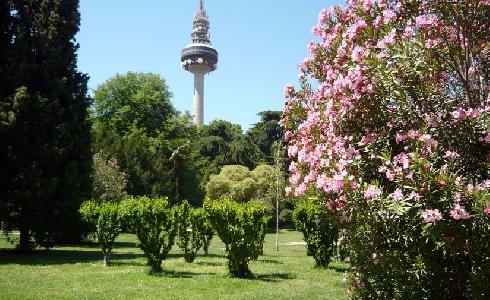 ACCIONA renueva el alumbrado público del parque Quinta de la Fuente del Berro en Madrid