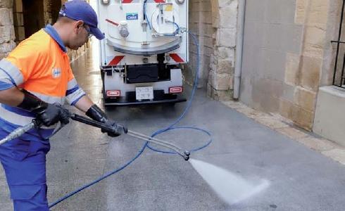 ACCIONA se adjudica la recogida de residuos y limpieza viaria del municipio gallego de Narón en A Coruña