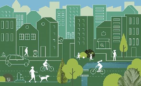 Acuerdo por una Ciudad Verde, una iniciativa europea en pos de urbes más sostenibles, limpias y saludables