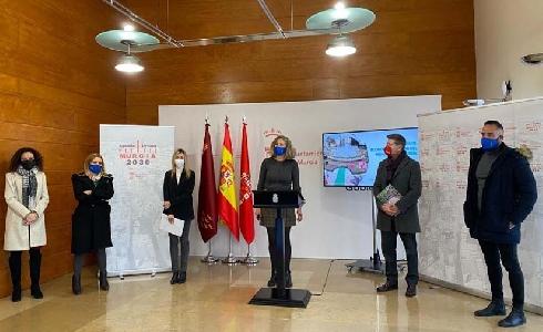 Agentes sociales y económicos marcan la hoja de ruta de la Estrategia de Economía Circular de Murcia