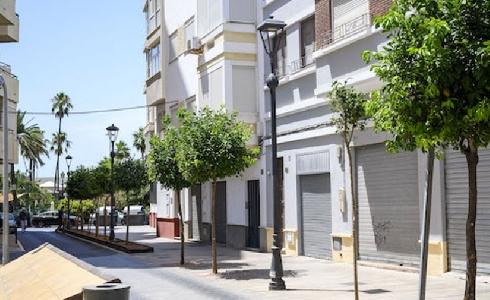 Almería adjudica la instalación de casi 5.000 nuevas luminarias LED con una inversión de 1,8 millones