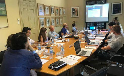 Andalucía participa en un proyecto europeo de investigación sobre eficiencia energética en edificios