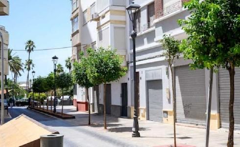 Aprobada la licitación del nuevo contrato de Almería de conservación y mantenimiento del alumbrado público y ornamental