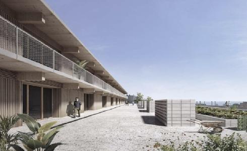 Aprobado el proyecto de la primera fase del Parque Circular Mataró-Maresme