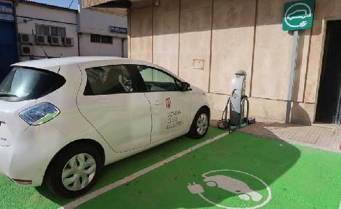 Baleares cierra 2019 con la instalación de más de 300 puntos de recarga de vehículos eléctricos