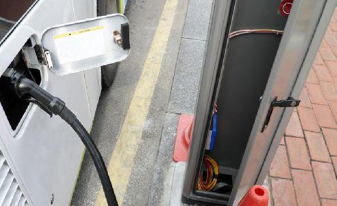 Baleares destina 1,2 millones para estaciones de recarga para autobuses eléctricos interurbanos en Mallorca