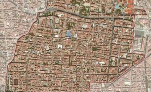 Barcelona tramita un nuevo planeamiento para la mejora urbanística y ambiental de los barrios de Gracia