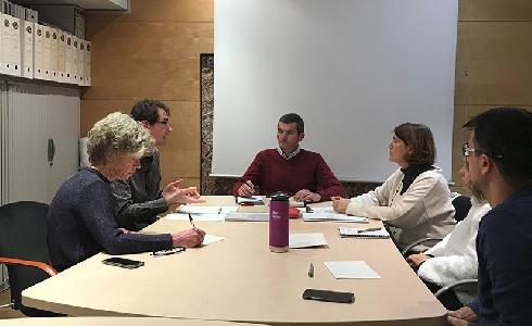 BCNecologia participa en la actualización del Plan de Mejora de la Calidad del Aire de Badalona