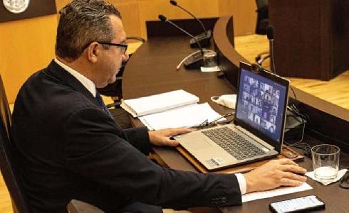 Benidorm aprueba la licitación de los nuevos contratos de mobiliario urbano y préstamo de bicicletas