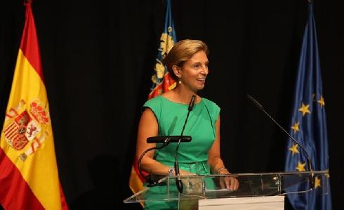 Castelló opta a convertirse en una de las 50 ciudades europeas inteligentes con el aval de 80 entidades