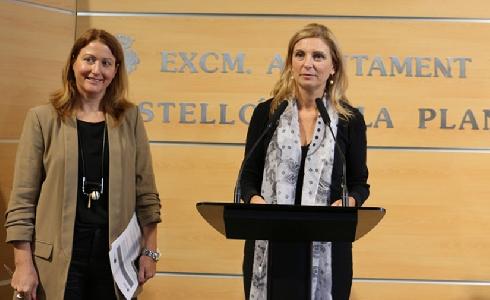 Castellón adjudicará la renovación con LED de 1.400 puntos del alumbrado público con fondos europeos