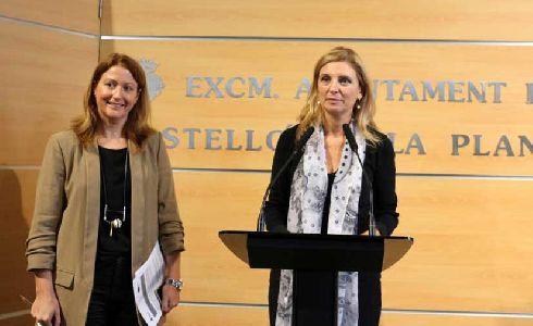 Castellón de la Plana renovará el alumbrado público con 14,8 millones de euros cofinanciados por Europa