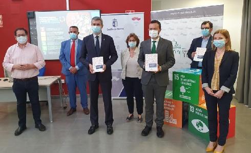 Castilla-La Mancha subvenciona 28 proyectos para la mejora de la gestión de residuos con más de 27,5 millones de euros