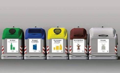 Caudete se prepara para acoger el quinto contenedor con una ayuda de 70.000€