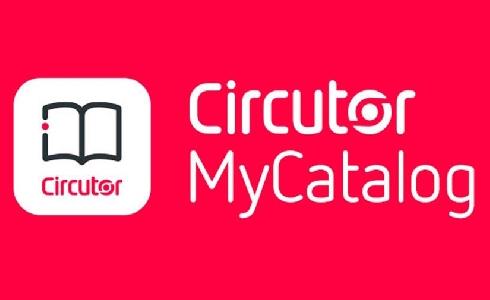 Circutor MyCatalog para construir un futuro eficiente