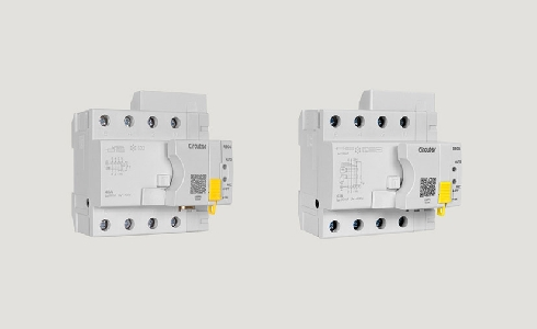 CIRCUTOR presenta nuevos interruptores diferenciales autorrearmables REC