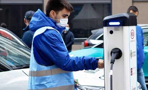 Circutor suministra los puntos de recarga del Eco Rallye Comunitat Valenciana 2021
