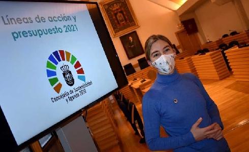 Ciudad Real apuesta por más espacios verdes, la economía circular y reducir la contaminación