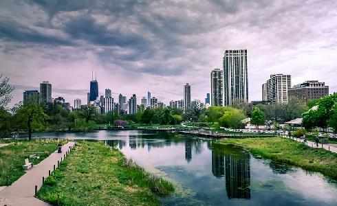 Ciudades, donde ganaremos o perderemos la batalla por una recuperación verde