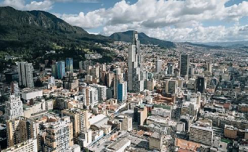 Colombia se apoya en la naturaleza para hacer más verdes sus ciudades