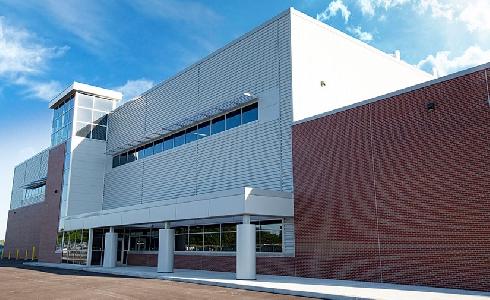 Comienzan las pruebas de vehículos en el innovador centro de Allison Transmission en Indianápolis