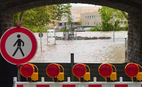 Cómo adaptar las ciudades para soportar las inclemencias del cambio climático