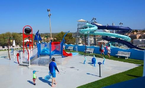¿Cómo hacer del parque infantil de tu comunidad un lugar seguro?