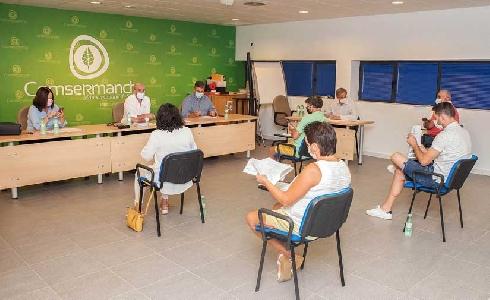 Comsermancha ha invertido más de 1,4 millones de euros en mejora de la recogida y tratamiento de los residuos