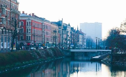 Congreso Mundial de ICLEI 2021-2022: centrado en el desarrollo urbano sostenible junto con la ciudad de Malmö