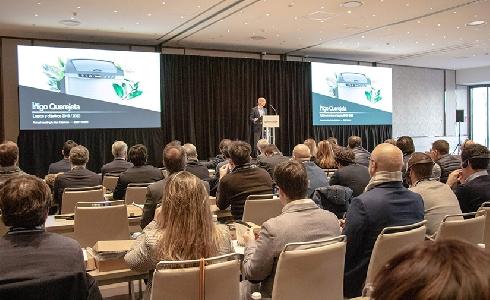 CONTENUR define su estrategia para 2020 en su convención anual