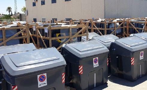 CONTENUR y Jerez unidos por la innovación en la gestión de los residuos
