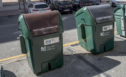 Crece el reciclaje en los municipios de la Mancomunidad de la Comarca de Pamplona durante el estado de alarma