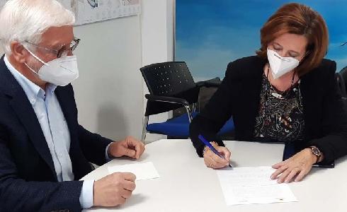 Diputación de Alicante y Ayuntamiento de Altea colaboran en la digitalización de sus servicios
