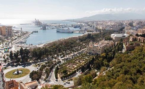El 1 de julio se pondrá en marcha la nueva empresa Limpieza de Málaga SA Municipal