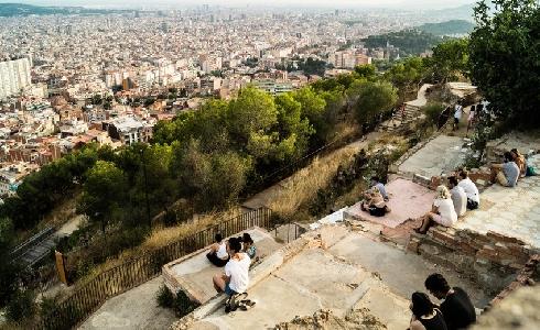 El AMB presenta un plan con 9 proyectos para la transformación de la metrópolis de Barcelona a través de los Next Generation EU