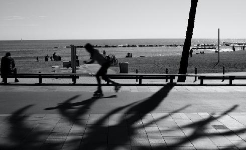El Ayuntamiento de Barcelona organiza unas jornadas para reflexionar sobre el modelo de ciudad pospandemia