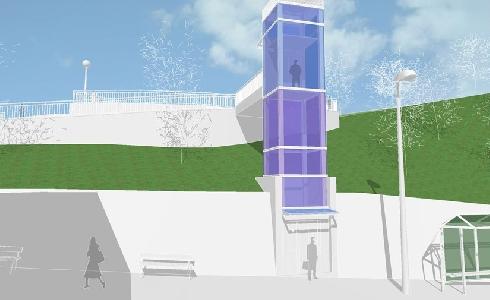 El Ayuntamiento de Bilbao destina casi 2,5 millones de euros a la mejora de la accesibilidad del barrio de Altamira