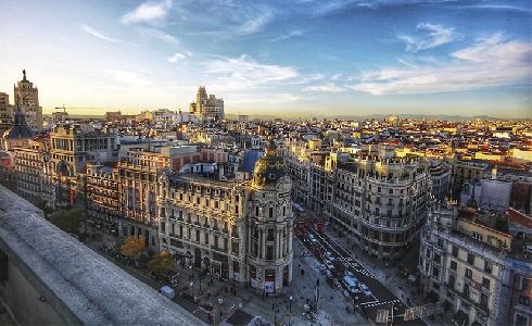 El Ayuntamiento de Madrid amplía el plazo para la primera fase del concurso Reinventing Cities de la red de ciudades C40