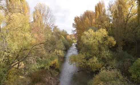El Ayuntamiento de Pamplona continúa con el estudio de los entornos fluviales