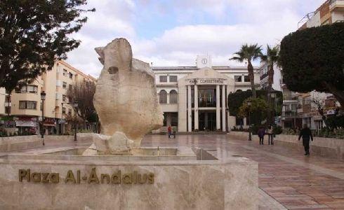 El Ayuntamiento de Rincón de la Victoria saca a licitación la conservación y mantenimiento de las zonas verdes públicas