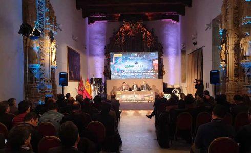 Santiago de Compostela busca soluciones innovadoras en movilidad, gestión de residuos e iluminación
