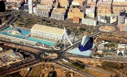El Ayuntamiento de València aprueba el proyecto de reparcelación de Camí Fondo del Grau