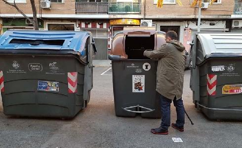 El Ayuntamiento de Valencia comienza un proceso participativo para el Plan de educación ambiental de residuos y limpieza