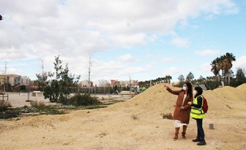 El Ayuntamiento de Valencia revisará el PAI del Parc Central para que cumpla con los criterios de ciudad 15 minutos