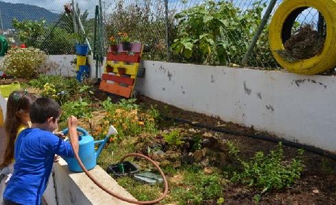 El Consorcio de Servicios de La Palma continúa impulsando el compostaje