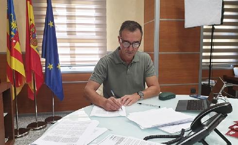El Consorcio Valencia Interior recibe financiación para mejorar el tratamiento y recogida de biorresiduos